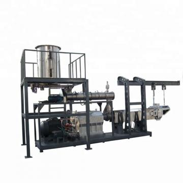 Automatic Multi Functional Extruder Pet Food
